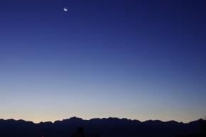 富山の空をインターバル撮影 / Time Lapse in Toyama