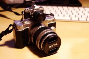 Pentax Q10 購入