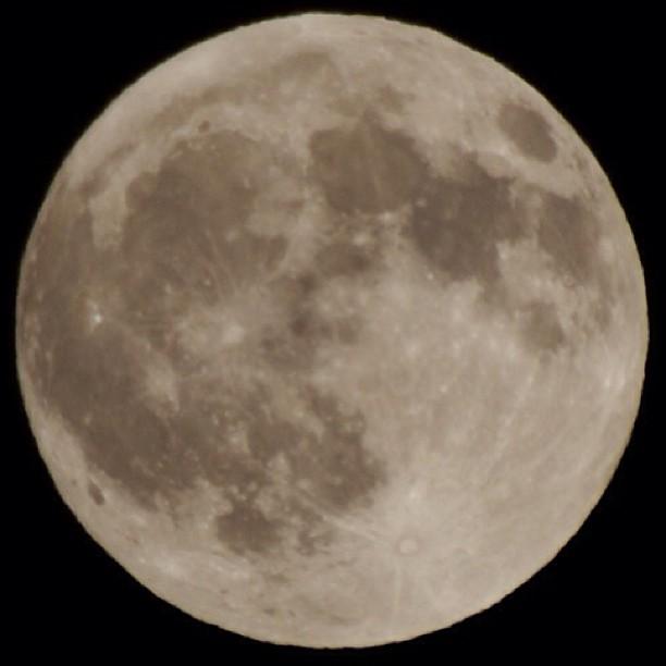 Moon Light Night