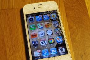 au版 iPhone5s iPhone5c 雑感